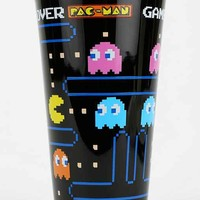 Pac-Man Pint Glass- Black One