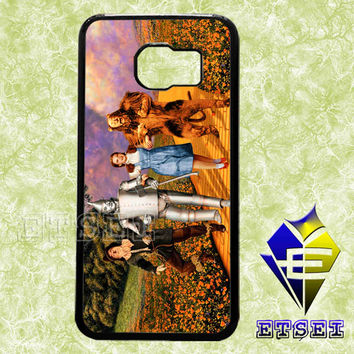 Wizard Of Oz 32343 case For Samsung Galaxy S3/S4/S5/S6 Regular/S6 Edge and Samsung Note 3/Note 4 case