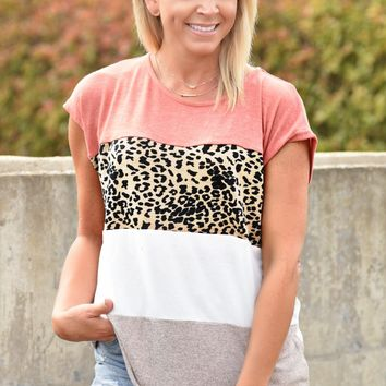 Bands Of Love Top