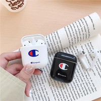 CHAMPION iPhone Airpods Case