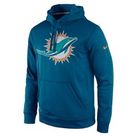 Nike Miami Dolphins Practice Therma-FIT Hoodie