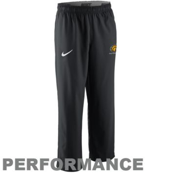 Nike Southern Miss Golden Eagles Victor Woven Performance Pants - Black