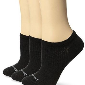 No nonsense Womens Mesh No Show Liner Socks 3Pack