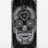 UO Skull iPhone 5 Case