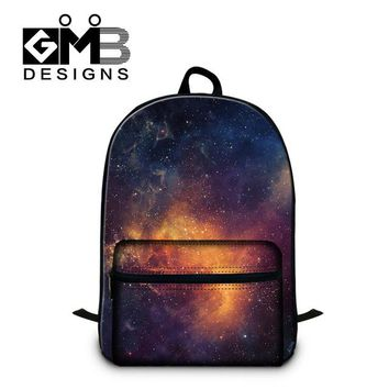 Cool Backpack school Teen Girls School Bags Cool Bookbags Laptop Backpack for High Class Students Boys Day Pack Lightweight Back Pack teen book bags AT_52_3