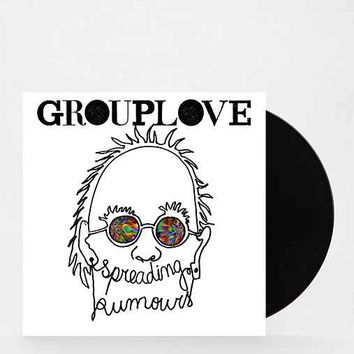 Grouplove - Spreading Rumors LP+MP3
