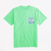 Patch Pocket T-Shirt