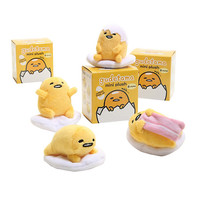 Gudetama Mini Plush Blind Box