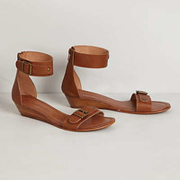 Anthropologie - Maracay Buckle Sandals