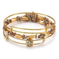 Alex and Ani Exclusive Path of Life Bracelets, Set of 3