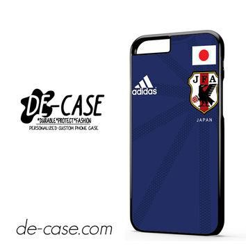 Japan Soccer Jersey For Iphone 6 Iphone 6S Iphone 6 Plus Iphone 6S Plus Case Phone Cas