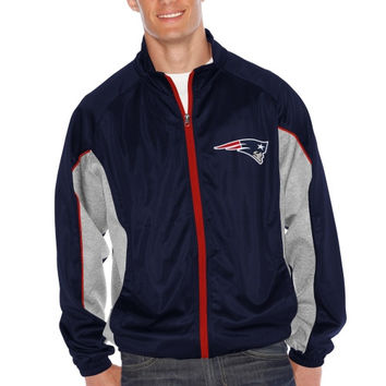 Shop Patriots Jacket on Wanelo