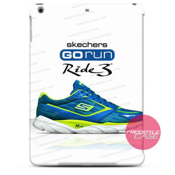 Skechers Go run  iPad Case 2, 3, 4, Air, Mini Cover