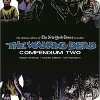 The Walking Dead Compendium, Volume 2