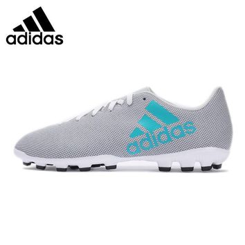 Original New Arrival 2017 Adidas X 17.4 AG Men's Football/Soccer Shoes Sneakers