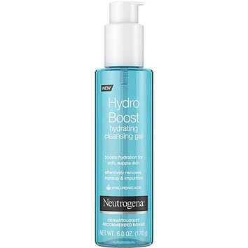 Neutrogena Hydroboost Hydrating Cleansing Gel | Ulta Beauty