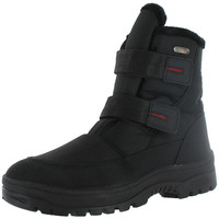 Pajar Sakhaline Men's Velcro Nylon Winter Snow Boots