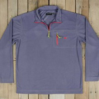 Southern Marsh FieldTec Dune Pullover in Mountain Purple SM-FDP-MPR