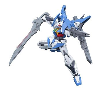 Gundam Build Divers High Grade 1/144 Plastic Model : Gundam 00 Sky [PRE-ORDER] - HYPETOKYO