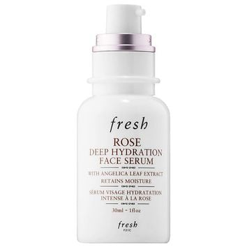 Rose Deep Hydration Face Serum - Fresh | Sephora