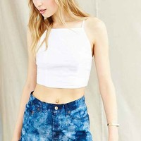 Urban Renewal Recycled Tie-Dye Short