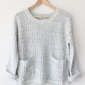 Ringsby Sweater