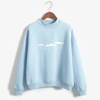 Rain Clouds Sweatshirt