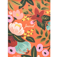 Evelina Floral Journal