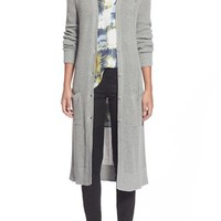 BP. Shaker Knit Duster Cardigan | Nordstrom