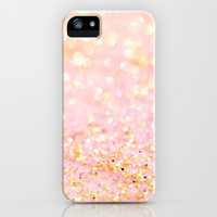 Sweetly Enchanted iPhone & iPod Case by Lisa Argyropoulos