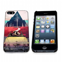 parody sleeping with sirens cover album iPhone Case And Samsung Galaxy Case