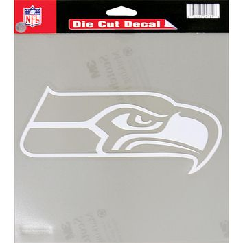 Seattle Seahawks - Logo Cutout Decal