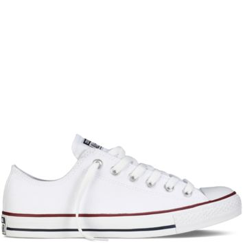 Converse - Chuck Taylor Classic Colors - Low - Optical White