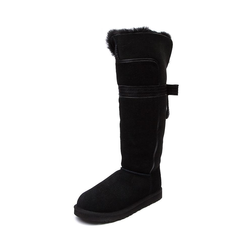 ugg genevieve boot size 8