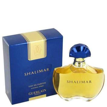 SHALIMAR by Guerlain Perfume Hair Mist Spray 1 oz (Women)