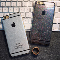 Twinkle iPhone 7 7plus & iPhone se 5s & iPhone6 6s Plus Case Cover + Gift Box