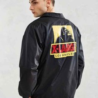 X-Large OG Coaches Jacket