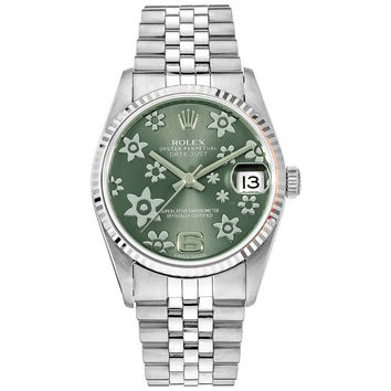 Rolex 16014 Datejust Men's Watch