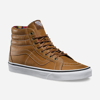 VANS Vans Leather SK8-Hi Reissue Shoes | Sneakers