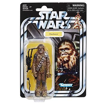 Chewbacca Star Wars The Vintage Collection