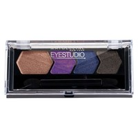 Maybelline Eye Studio Color Plush Quads