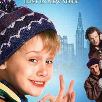 Home Alone 2-Lost In New York (Dvd/Re-Pkgd)
