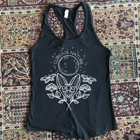 Curious Nature Women's Tank Top