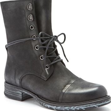 Blondo 'Pyo' Waterproof Lace-Up Boot (Women) | Nordstrom