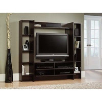 TV Stand Theater Entertainment Center Cabinet Media Console Furniture Storage