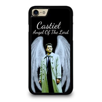 CASTIEL ANGEL OF THE LORD iPhone 7 Case