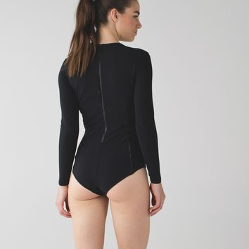 &Go 'Til Dawn Bodysuit