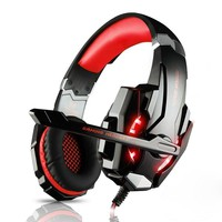 High Quality Gaming Headset With Microphone