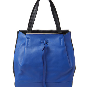 Furla Women's Twist Medium Drawstring Tote