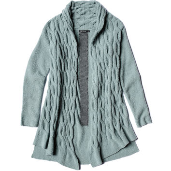 NIC+ZOE - Braided Up Cardigan